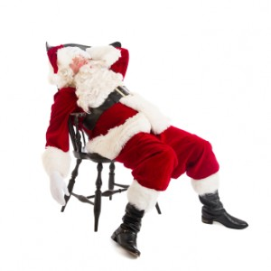 Santa Claus and intellectual Property