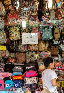 Billions of dollars are lost annually as a result of Counterfeit Merchandise