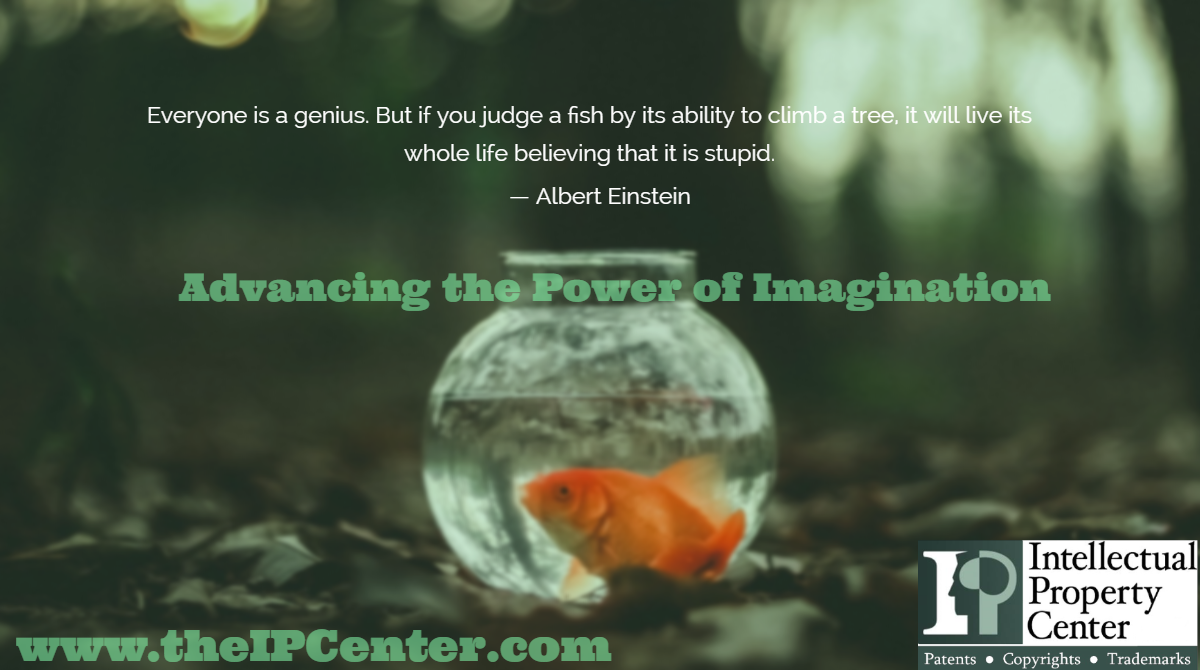 IP Law Firm Advancing the Power of Imagination, one genius at a time