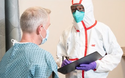 Trademark infringement litigation is used to enforce trademark rights during a pandemic